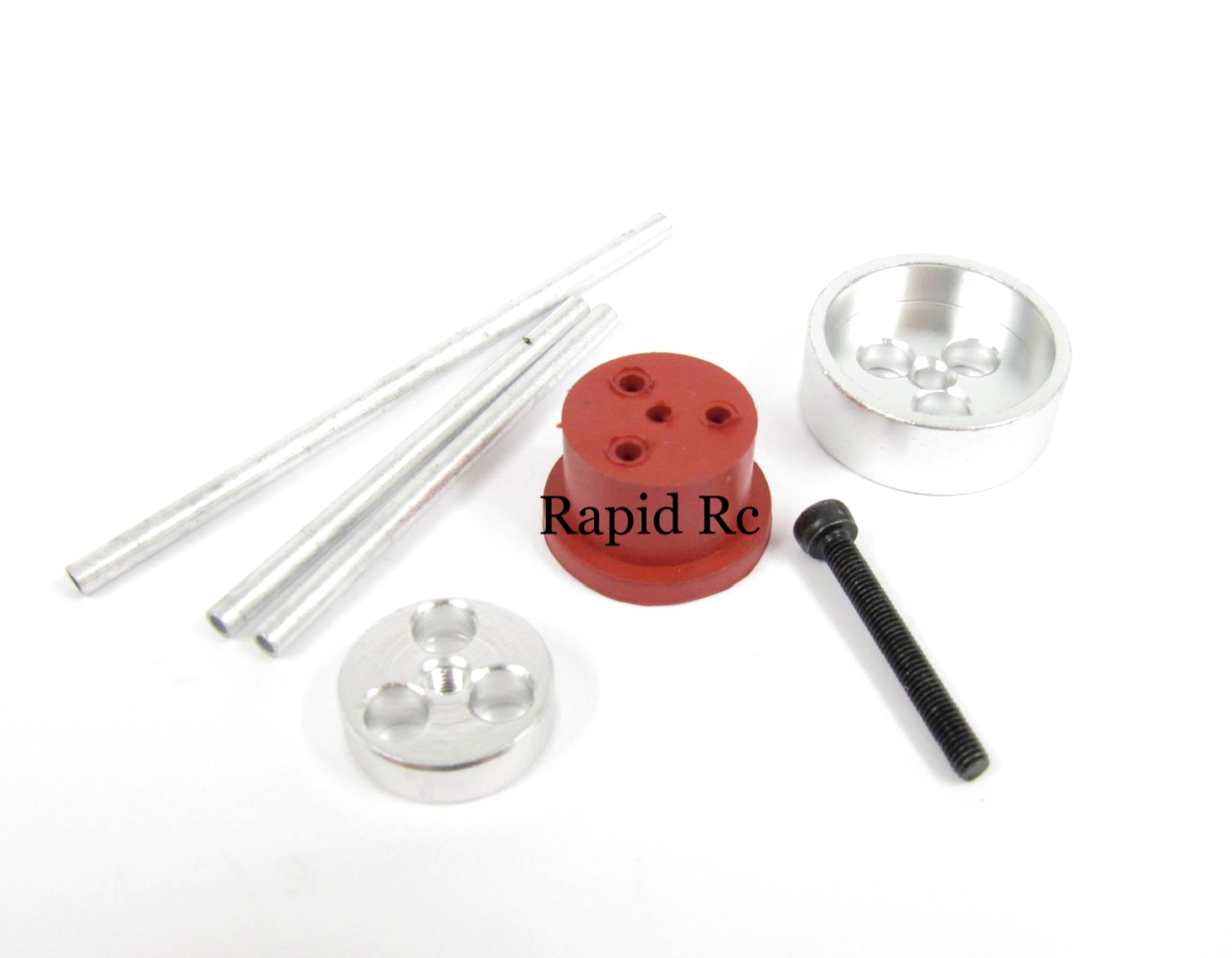 Replacement Fuel Tank Bung And Ali Fitting Kit